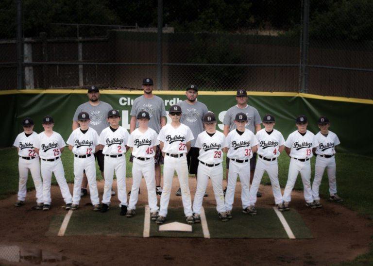 Team 12U